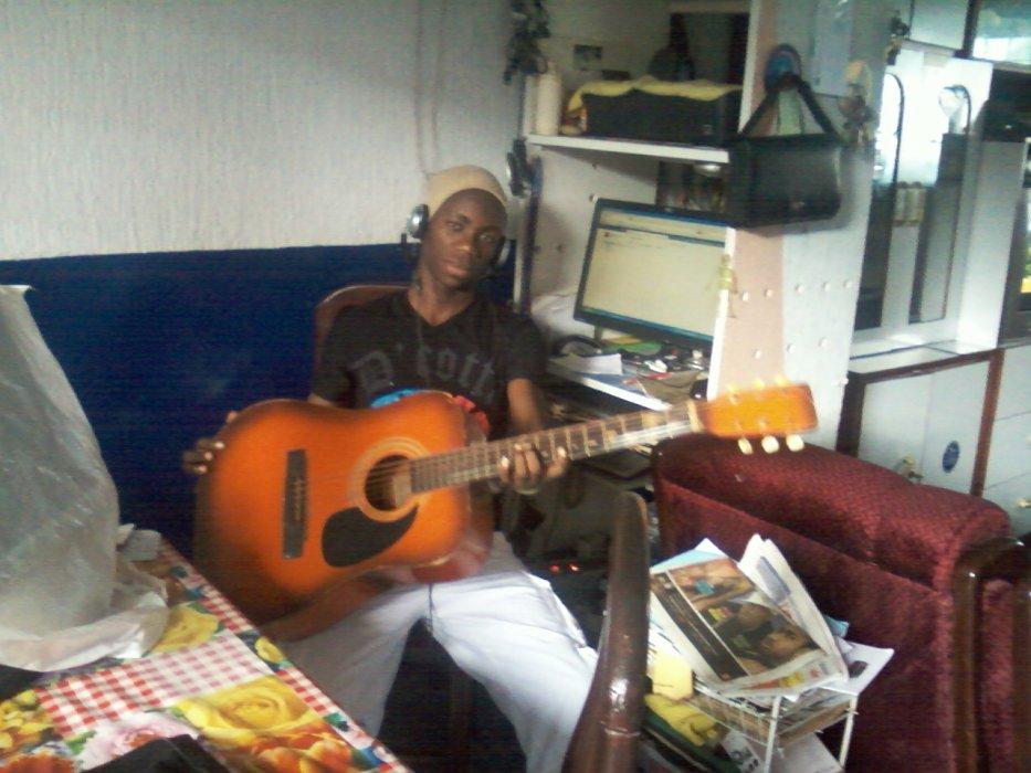 Blog de Ismael Hassan Coulibaly @facebook.com  Demain Sera Pareil
