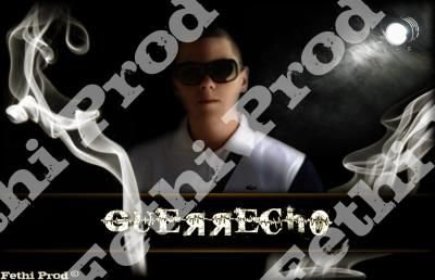 GuerrechO - Officiel