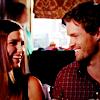 « Je veux que tu saches que je t'aime plus que tout, le reste n'a aucune importance. Lorsque je te regarde dans les yeux Brooke, je contemple tout mon avenir, et je te vois à mes côtés. »