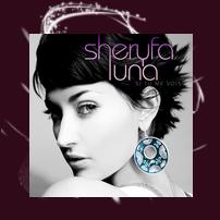 """Discographie :                   Du 1er album éponyme """"Sheryfa Luna"""" au dernier en date """"Si Tu Me Vois"""" !"""