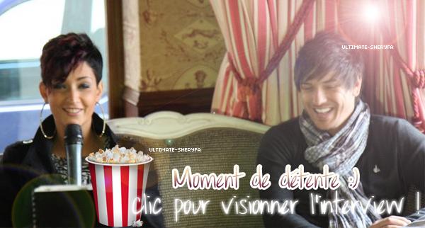 """Nouveau duo :     """"All Alone"""" (Est-ce qu'un jour) avec Quentin Mosimann !"""