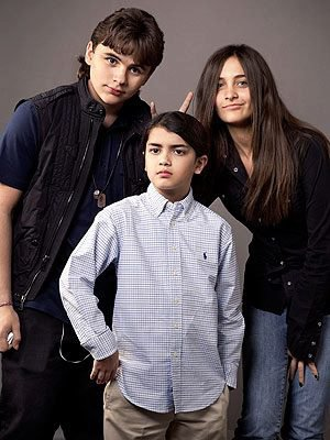 Prince and Paris and Blanket (PPB)