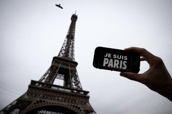 Notre ville Paris 13 novembre un jour terrible pour les français
