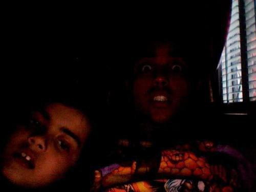 Rare photos de Blanket Jackson