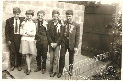 Le certificat d'étude  primaire de 1966