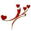 ♥♥♥♥♥ pour le coeur ♥♥♥♥♥