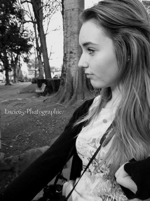 Shooting improvisé du 12-01-2014.
