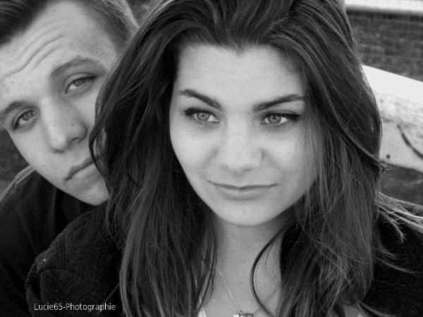 Adrien et Manon.