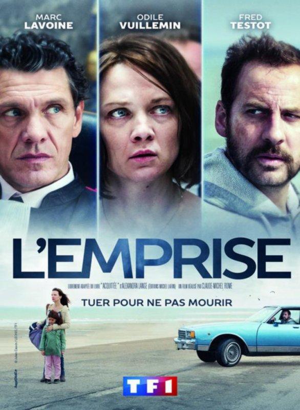 Un téléfilm diffusé il y a 1 an sur TF1