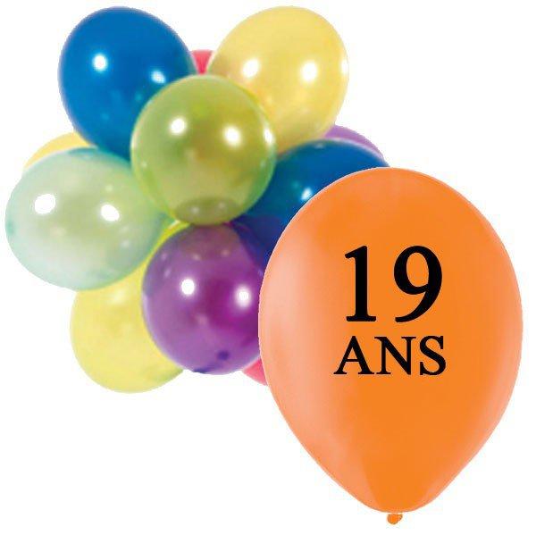 19 ans aujourd'hui :)