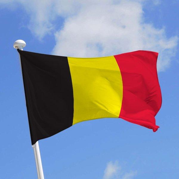 Tous ensemble pour soutenir la Belgique