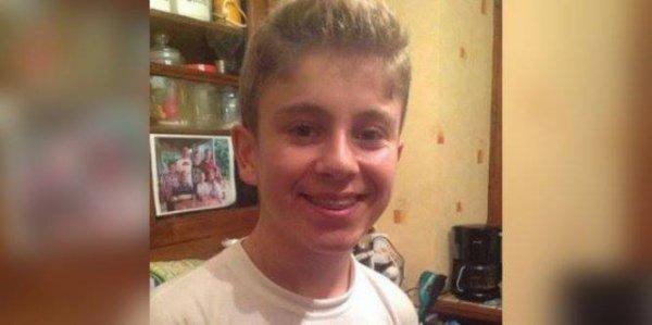 Lucas Tronche