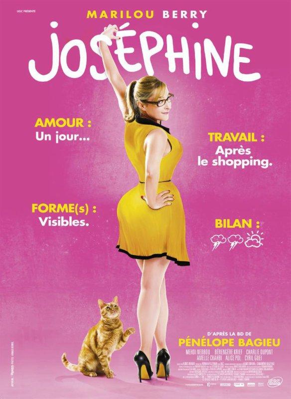 Joséphine - Le film