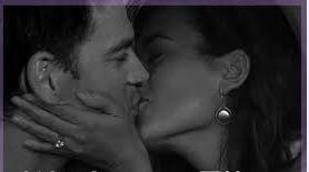 Le baiser tant attendu