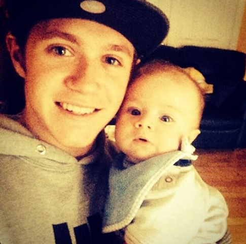 Petit article pour Theo Horan
