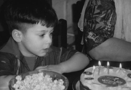 OS Zayn: Un nouvel élève