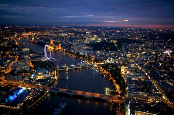 Chapitre 13: Back London