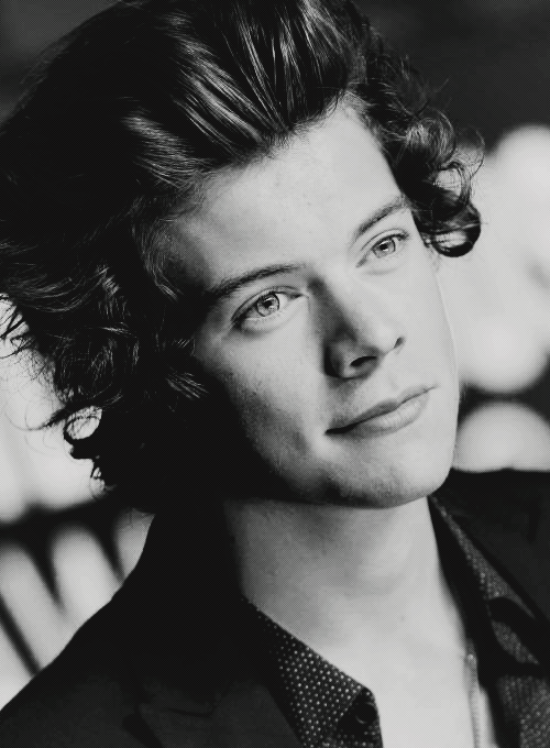 OS Harry: I love you