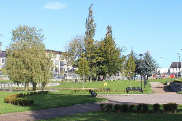 Chapitre 6: Back in Mullingar