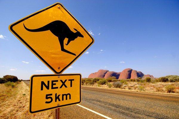 Chapitre 6: Australia