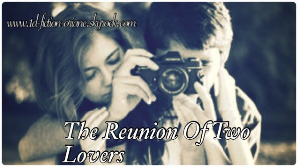 The reunion of two lovers saison 3