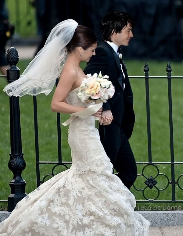 Chapitre 19: Wedding