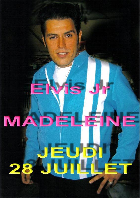 madeleine-arc-en-ciel  fête ses 38 ans demain, pense à lui offrir un cadeau.Aujourd'hui à 00:00