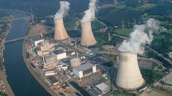 L'énergie nucléaire a sa place dans le mix énergétique | Forum Nucléaire