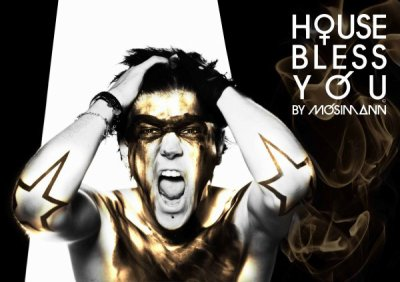 House Bless You # 17- Playliste