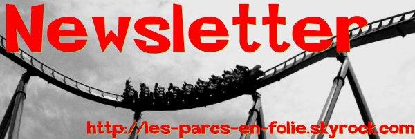 Newsletter Les-Parcs-en-Folie