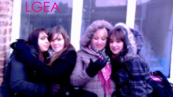 LGEA (l)