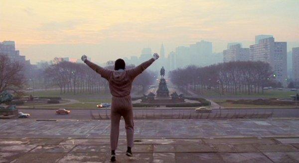 Survivor - Rocky Balboa