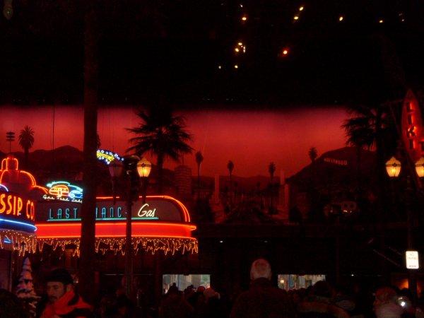 Disneyland, là où le rêve commence !