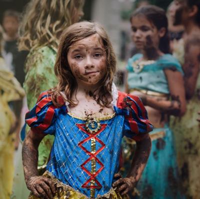 Disney a enfin compris que toutes les filles ne veulent pas être des princesses