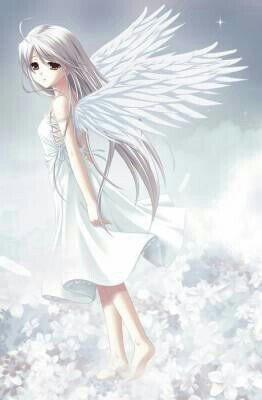 L'Ange Du Paradis
