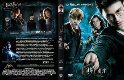 Blog de cinemic page 3 actu cin - Harry potter et les portes du temps bande annonce ...