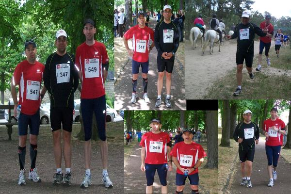 10 km de Senlis (15/05/2011)