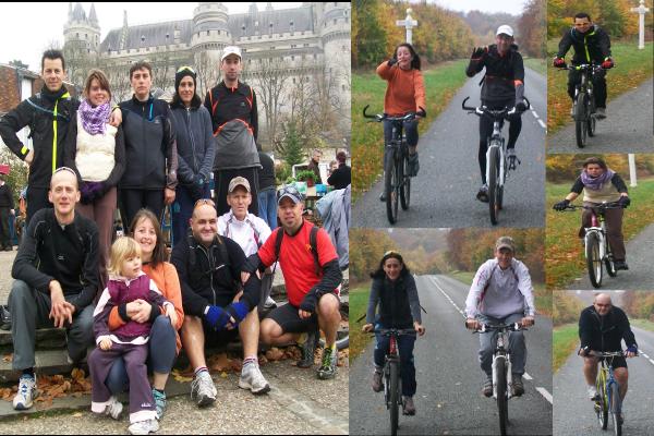 rando vélo Béthisy----->Pierrefonds(06/11/2011)