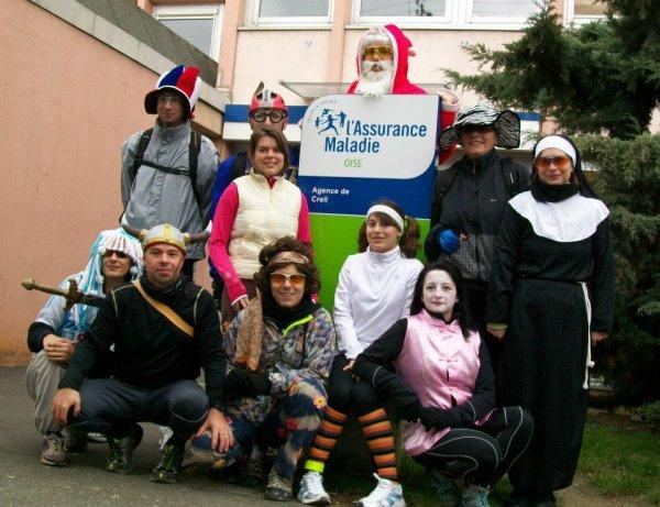 sortie velo sur verneuil en halatte et creil(27/11/2011)