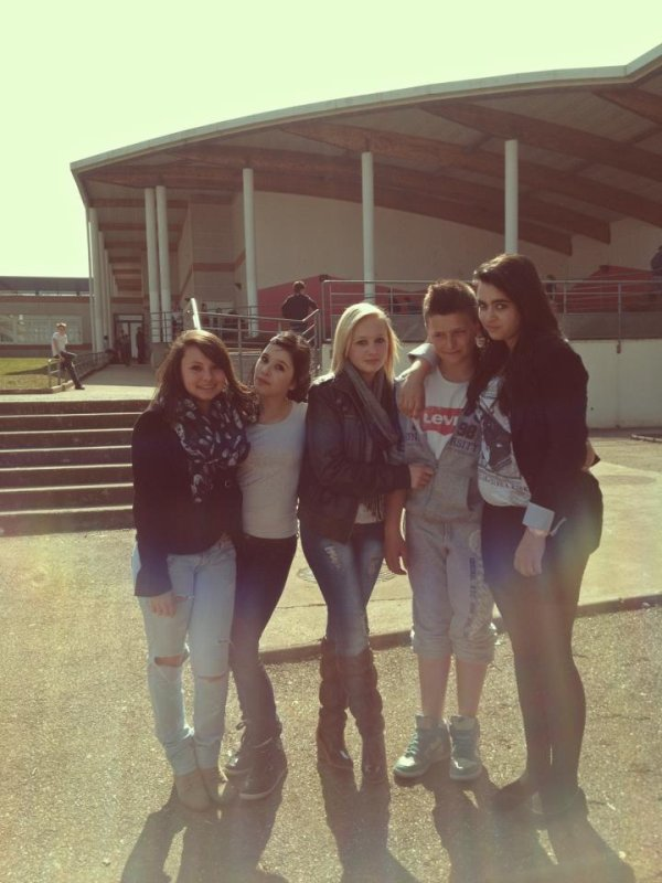 mes amours <3