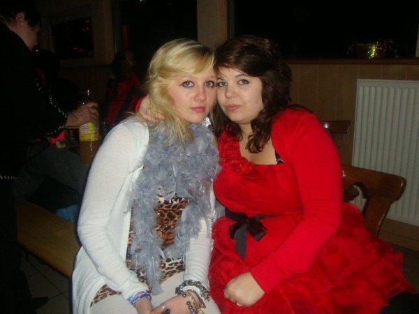 moi et la grande soeur