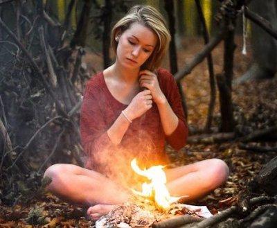 Je préfère brûler le livre que de tourner la page....