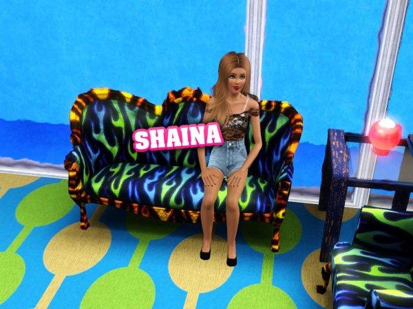 Secret Story Sims UnderWater Saison 1 : Quotidienne 2 Part 5