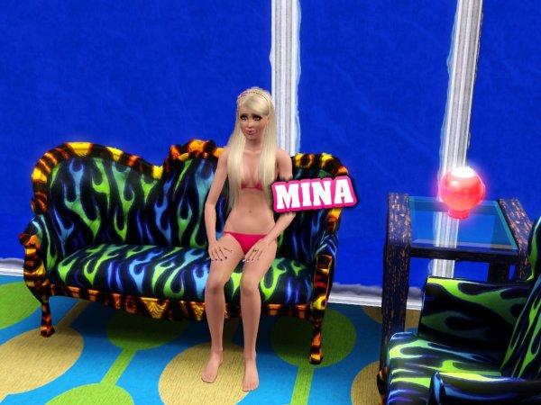Secret Story Sims UnderWater Saison 1 Quotidienne 3 Part 2