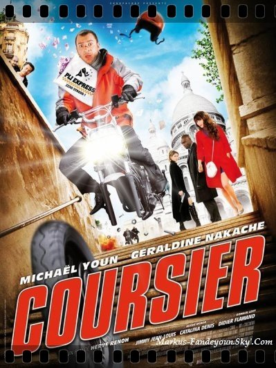 ______Article 29___.Intro.__.Biographie.__.Newsletter.__Filmographie & D.____Michael Youn _>>__COURSIER ®