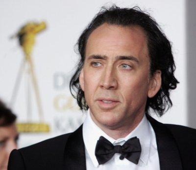 les films de Nicolas Cage