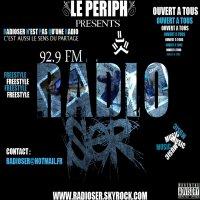 Radio SER / Radio SER    :) ♫ Radio SER Vous Présente Sa Rubrique Planète Freestyle ♫   :) (2010)