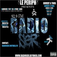 Radio SER /     :) ♫ Radio SER Vous Présente Sa Rubrique Planète Freestyle ♫   :) (2010)