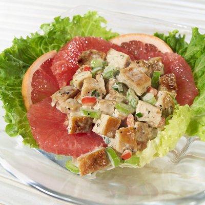 Salade florida