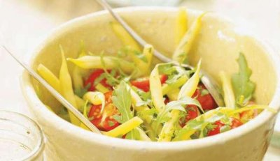 Salade vitamine